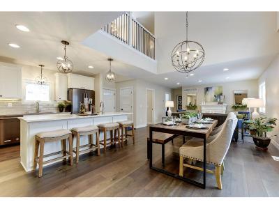Saint Louis Park Single Family Home For Sale: 2815 Monterey Parkway