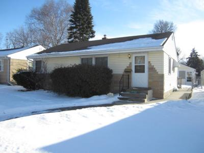 Saint Paul Single Family Home For Sale: 1552 Idaho Avenue E