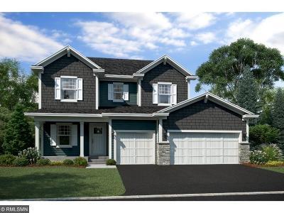 Prior Lake Single Family Home For Sale: 13647 Kensington Avenue