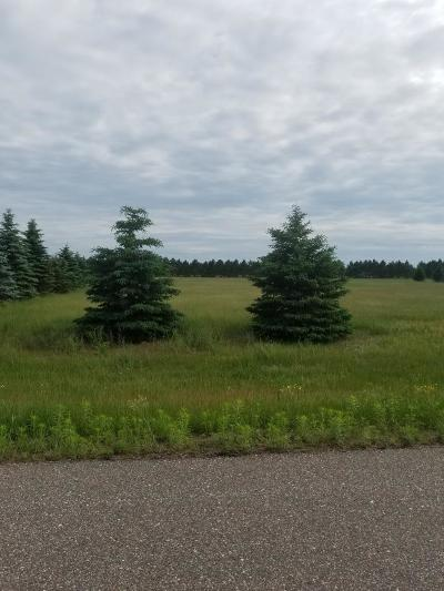 Brainerd Residential Lots & Land For Sale: Lot 1 Red River Trail