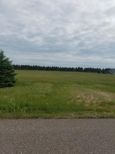 Brainerd Residential Lots & Land For Sale: Lot 2 Red River Trail