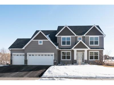 Minnetrista Single Family Home For Sale: 4400 Games Trail