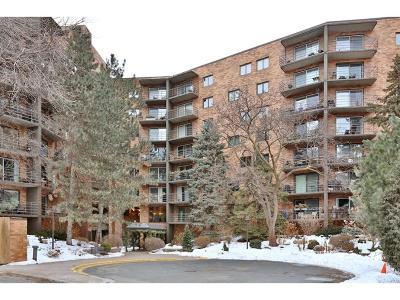 Minneapolis Condo/Townhouse Contingent: 210 W Grant Street #708