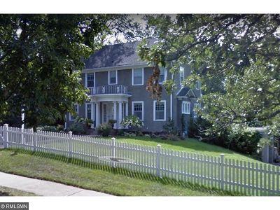 Saint Louis Park Single Family Home For Sale: 4316 Wooddale Avenue