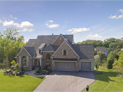 Edina MN Single Family Home For Sale: $1,995,000