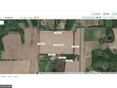 Isanti Residential Lots & Land For Sale: Xxx Roanoke Street NW
