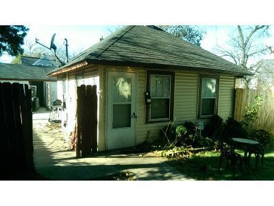 Minneapolis, Saint Paul Single Family Home For Sale: 3641 Newton Avenue N