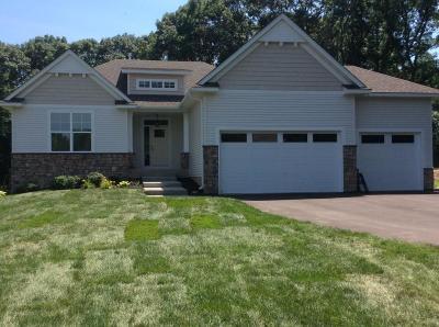 Blaine Single Family Home For Sale: 1750 119th Avenue NE