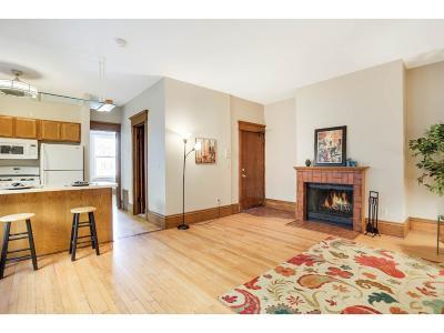 Saint Paul Condo/Townhouse For Sale: 627 Grand Avenue #7