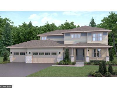 Tonka Bay Single Family Home For Sale: 185 Lakeview Avenue