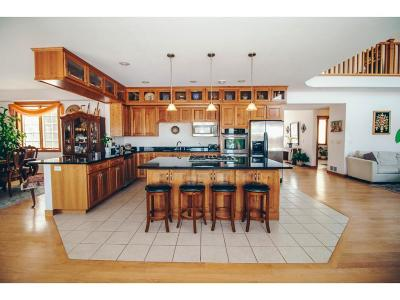 River Falls Single Family Home For Sale: 2455 Golf View Drive