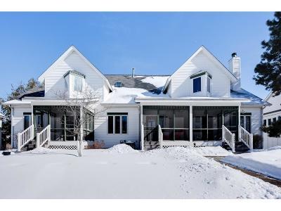 Minneapolis Condo/Townhouse For Sale: 3723 Garfield Avenue
