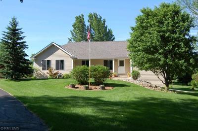 Dassel Single Family Home For Sale: 23532 735th Avenue