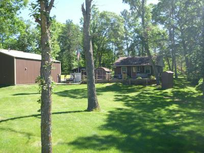 Breezy Point MN Single Family Home For Sale: $159,900