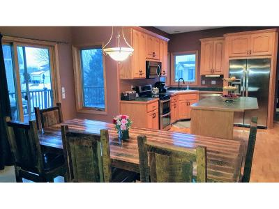 Andover Single Family Home For Sale: 15533 Bluebird Street NW
