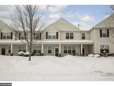 Inver Grove Heights Condo/Townhouse Contingent: 4870 Boatman Lane #10905