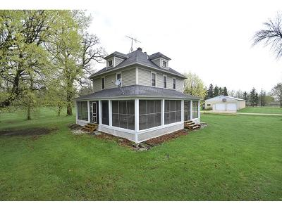 Faribault Single Family Home For Sale: 12936 Canby Avenue