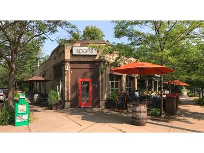 Crystal, Golden Valley, Minneapolis, Minnetonka, New Hope, Plymouth, Robbinsdale, Saint Louis Park Commercial For Sale: 224-230 Cedar Lake Road S