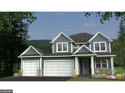 Hugo Single Family Home For Sale: 13041 Fondant Trail N