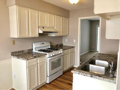 Coon Rapids Condo/Townhouse Contingent: 2061 103rd Avenue NW