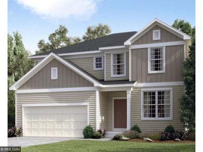 Prior Lake Single Family Home For Sale: 5052 Trillium Cove