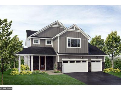Savage Single Family Home For Sale: 15540 Pennsylvania