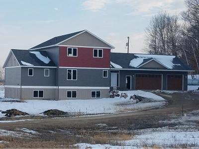 Albany Single Family Home For Sale: 21703 Trestler Ridge Road