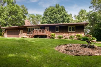 Buffalo Single Family Home For Sale: 1779 Donnelly Drive NW