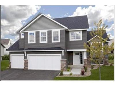 Scott County Single Family Home For Sale: Xx Langford Way