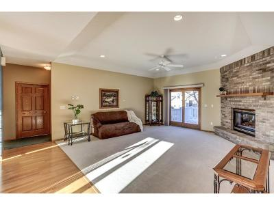 Hastings Single Family Home For Sale: 1590 Stonegate Road