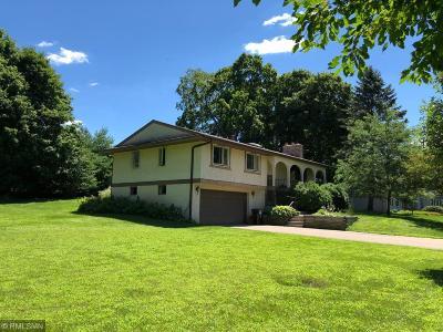 Deephaven Single Family Home For Sale: 3615 Montgomerie Avenue