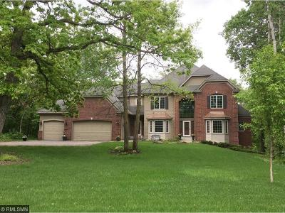 Credit River Twp Single Family Home For Sale: 19025 Towering Oaks Trail
