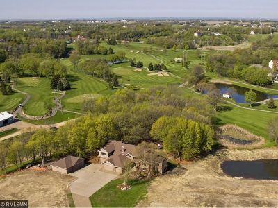 Shakopee Single Family Home For Sale: 1132 Fairhaven Drive