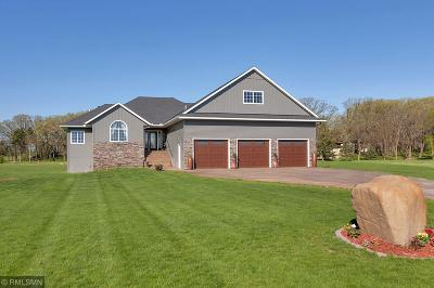 Sartell Single Family Home For Sale: 450 Coneflower Court