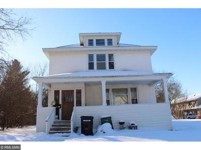 New Richmond Multi Family Home For Sale: 414 W 5th Street