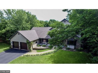 Deephaven Single Family Home For Sale: 4885 Highcrest Drive