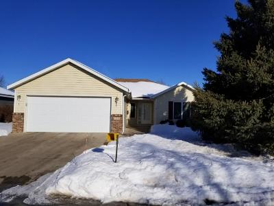 Waite Park Single Family Home For Sale: 135 Willow Creek Drive