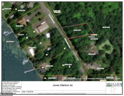 Residential Lots & Land For Sale: Xxx Lot B Lakeshore Blvd