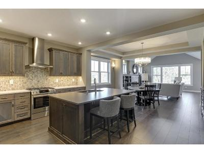 Stillwater Condo/Townhouse For Sale: 8745 Neal Avenue