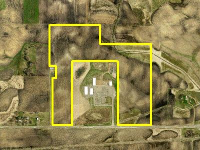 Carver County Residential Lots & Land For Sale: Xxx Hwy 212