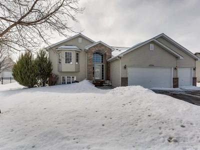 Lakeville Single Family Home For Sale: 17721 Firebird Path