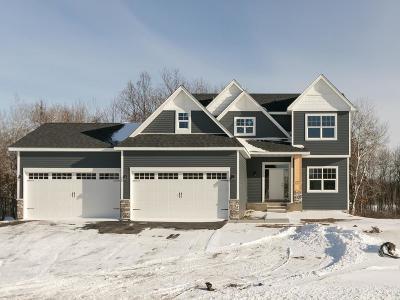Oak Grove Single Family Home For Sale: 3819 193rd Lane NW