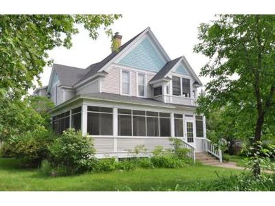 Aitkin Single Family Home For Sale: 422 2nd Street NW