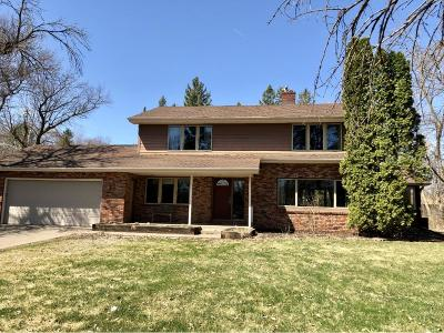 Stillwater Single Family Home For Sale: 1806 Olive Street W