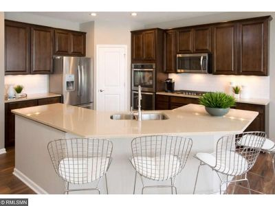 Blaine Single Family Home For Sale: 3911 112th Circle NE