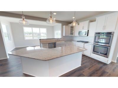 Blaine Single Family Home For Sale: 3343 129th Avenue NE