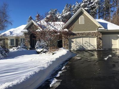 Single Family Home For Sale: 260 Troon Court