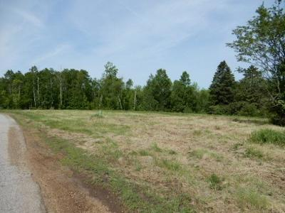 Moose Lake Residential Lots & Land For Sale: Lot 5 Jon Brown Drive