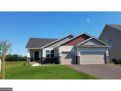 Watertown MN Single Family Home For Sale: $300,010