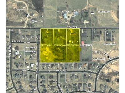 Otsego Residential Lots & Land For Sale: Xxx 80th Street NE